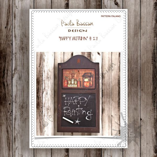 pattern-country-painting-italiano-blackboard-autumn-star-rusty-pumpkin-wood-block-happy-autumn- vines-berries-paola-bassan-design-hand-made
