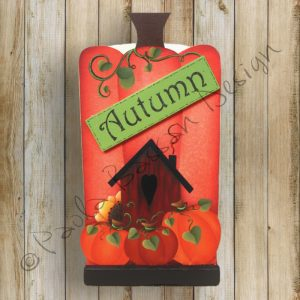 pattern-country-painting-italiano-zucche-birdhouse-girasoli-portarotoli-paola-bassan-design-hand-made