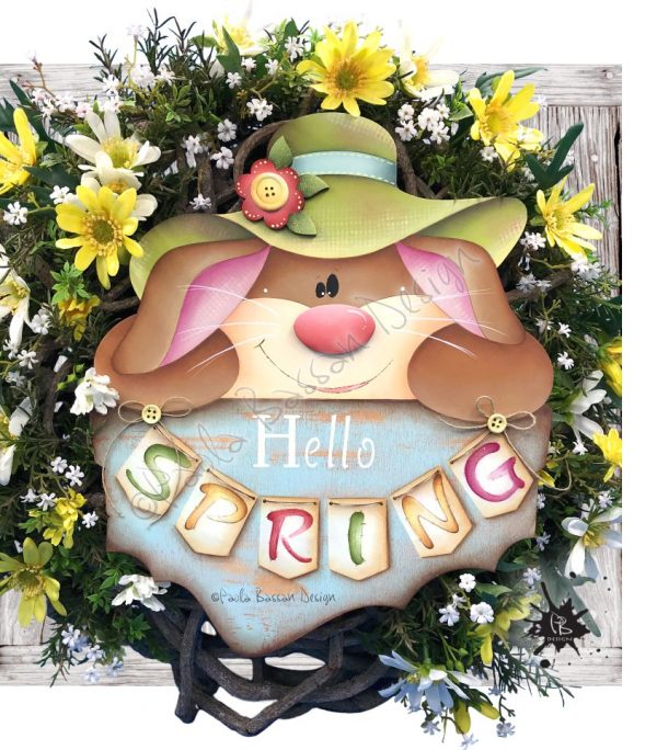 pattern_country_painting_Hello _Spring _paola_bassan_design_bunny