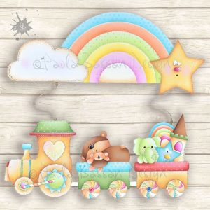 pattern_country_painting_rainbow_of _dream _paola_bassan_design