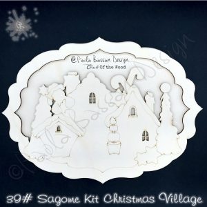 sagome-kit-christmas-village-country-painting-sagome-legno- taglio-laser-paola-bassan-design