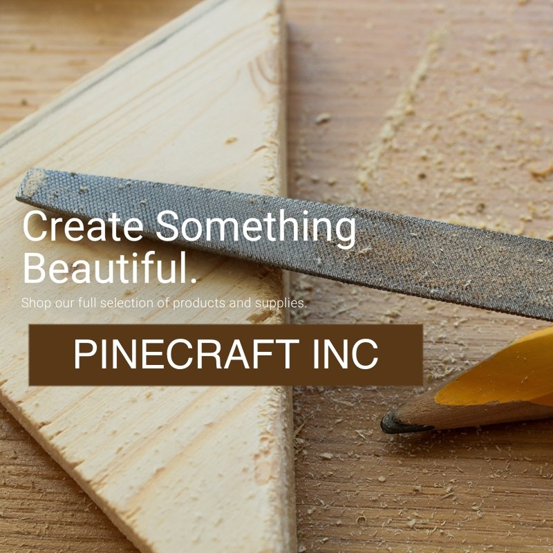 Pinecraft INC