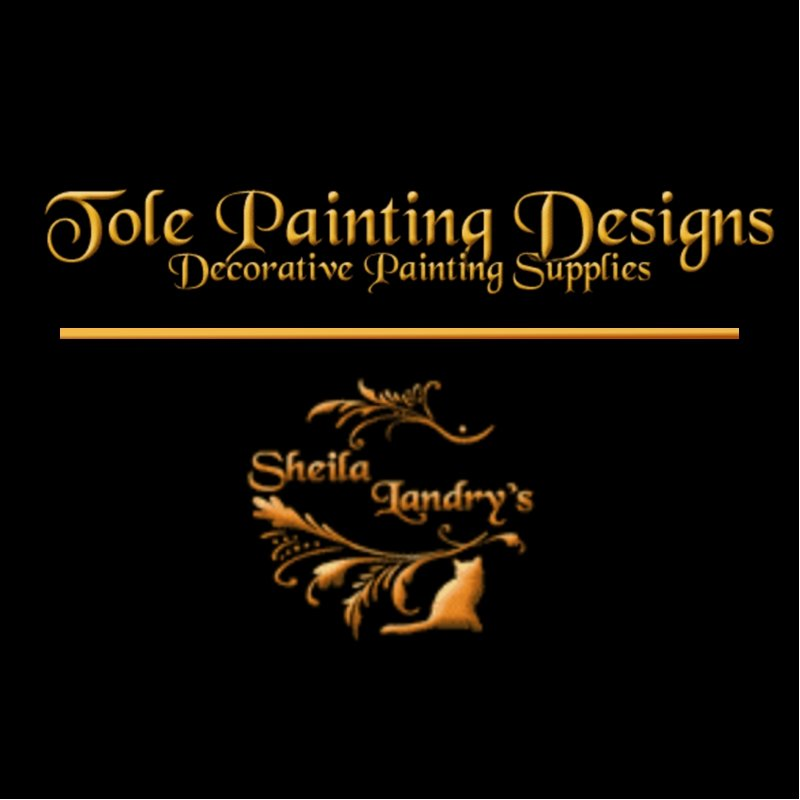 Tole Painting Design