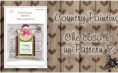 Pattern Country Painting