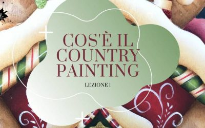 Country Painting che cosa è ?