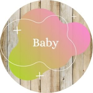 Pattern Country Painting Baby